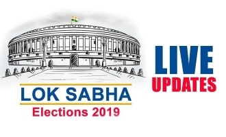 Loksabha Election results - Live Updates