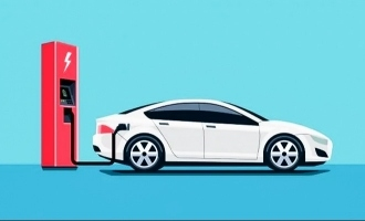 Only Electric Vehicles in India from 2030? NITI Aayog Latest Recommendation