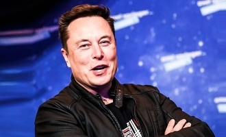 Elon Musk becomes the richest person in the world; This is how he reacted to the news