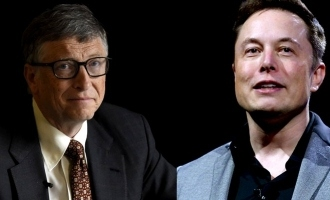 Elon Musk overtakes Bill Gates to become the second richest person in the world