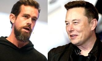 Conversation between Elon Musk and Twitter CEO Jack Dorsey goes viral