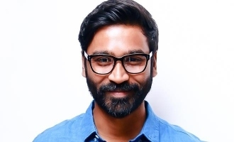 Popular producer confirms Dhanush's next with acclaimed director!