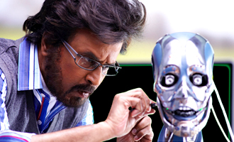 The Superstar you want against Rajini in 'Enthiran 2'