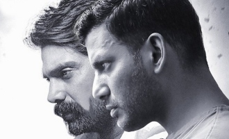 Vishal-Arya starrer 'Enemy' gets a new release date - Clash with biggies!