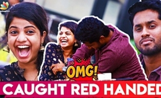 OMG ! Eniyan CHAT HISTORY Revealed by Raghavi | Hilarious Interview Part 3