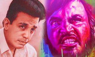 Whoa! Rajini-Kamal rivalry in 'Engitta Mothathey'