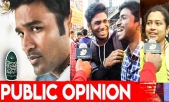 'Enai Nokki Paayum Thota' Public Opinion
