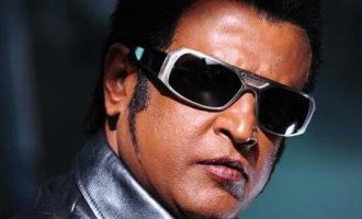 Vijay villain for Rajini in 'Enthiran 2'