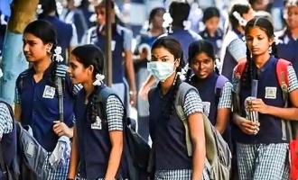 Breaking: Schools to reopen in Tamil Nadu on this date!