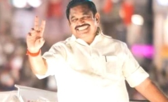 Major announcement for students from CM Edappadi Palaniswami