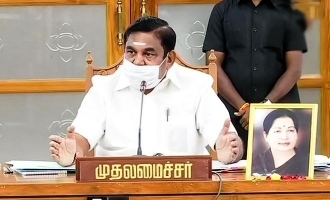 3 states follow Tamil Nadu chief ministers free corona vaccine announcement