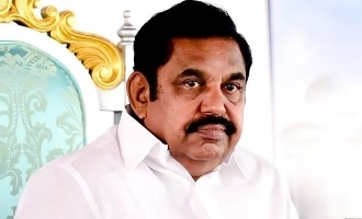 CM Edappadi Palanisamy makes massive announcements on job opportunities!
