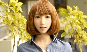 World's first robotic actress cast as heroine in new movie to counter coronavirus