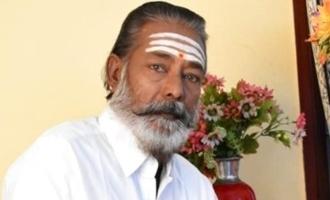 'நாட்டாமை' புகழ் பிரபல குணசித்திர நடிகர் காலமானார்: திரையுலகினர் இரங்கல்!