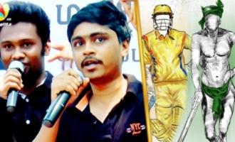Memes are Genuine than the News Channels : Eruma Saani Vijay Speech