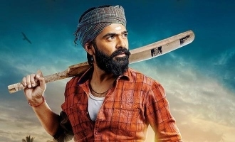 Simbu Suseenthiran Eeswaran movie censor details