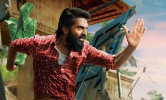 Simbu announced Easwaran release date officially