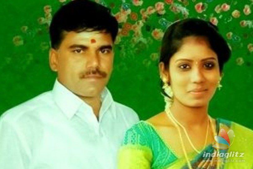 Runaway bride of ADMK MLA explains her stand in court