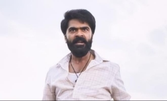 Simbu's show all the way in 'Easwaran' trailer