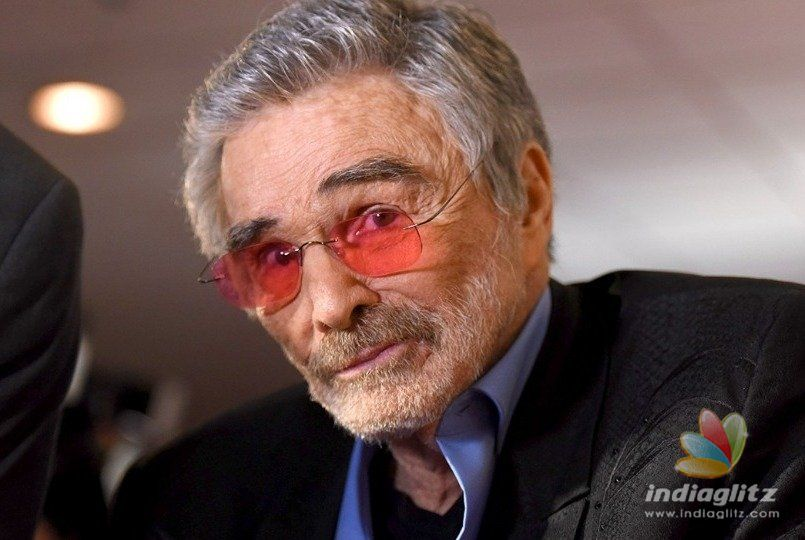 Hollywood superstar Burt Reynolds passes away