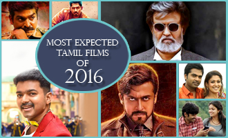 Most Expected Tamil Films of 2016 - Part 1
