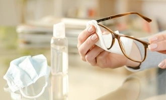 Do Eyeglasses Offer Protection Against COVID 19