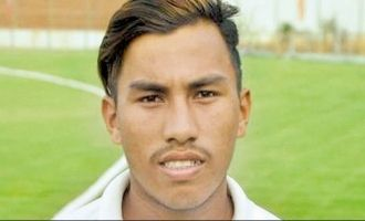 18 year old Rex Singh takes all ten wickets in an innings