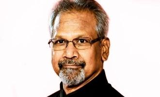 Popular Malayalam hero to join Maniratnam's next?