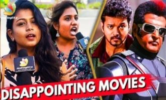 Most Disappointing & Appreciable Movies of 2018