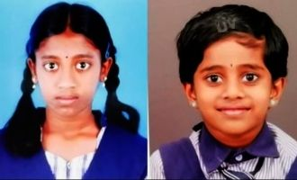 Father kills two daughters in TN