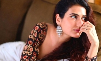 Fatima Sana Shaikh reveals she was sexually abused at the age of 3