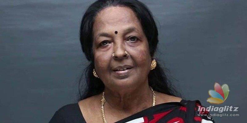 கலைமாமணி நாஞ்சில் நளினி சென்னையில் காலமானார்
