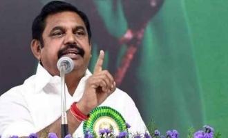 Tamil Nadu CM cautions against trusting Sasikalas nephew TTV Dhinakaran