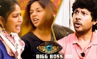 Bigg Boss is Conducting Irresponsible Tasks : Director Feroz Interview