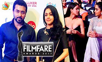64th Filmfare Awards 2017
