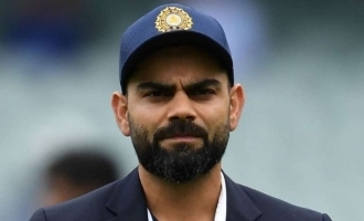 Official: Indian squad for ICC World Test Championship final announced