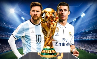FIFA World Cup 2018: Top 20 players to watch out for!