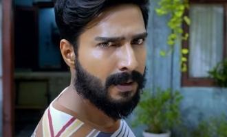 Red Hot update on Vishnu Vishal's FIR movie