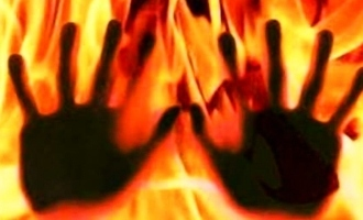 TN college student sets woman on fire for refusing sex