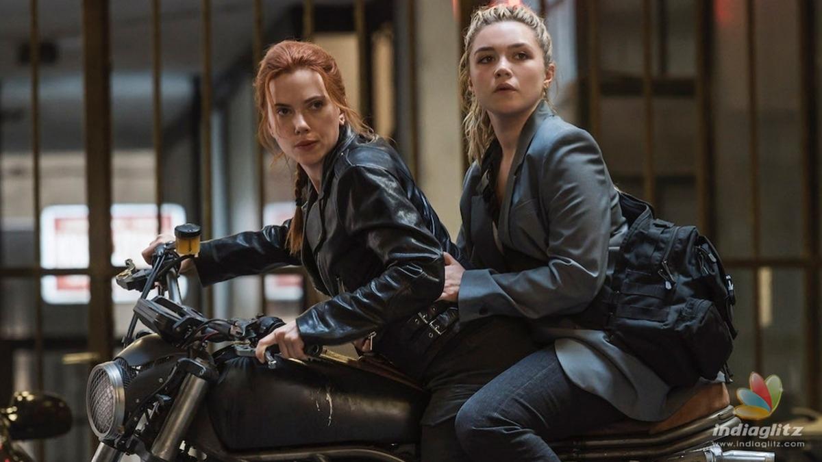 "Black Widow actress Florence Pugh's ""Don't Worry, Darling"" teaser is an adrenaline rush!"