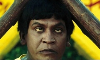 Another famous Vadivelu dialogue becomes movie title