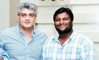 Controversial director clarifies rumour about Thala Ajith