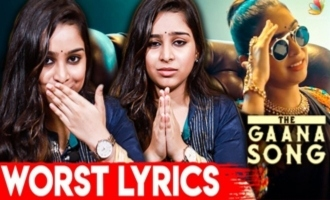 Gana Girl's Reply to trolls & memes : Gaana Girl Sivatmikha Fun Interview