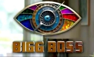 Dance show title winner cum actress in 'Bigg Boss 4'