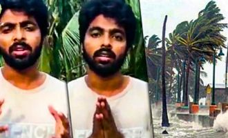 GV Prakash requests Tamil Nadu Government