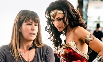 Wonder woman Gal Gadot and Patty Jenkins join hands for a historical!