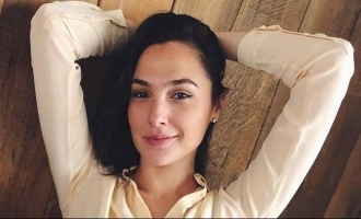 Wonder Woman Gal Gadot announces new pregnancy