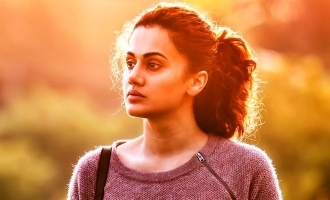 Taapsee's Game Over gets censored!