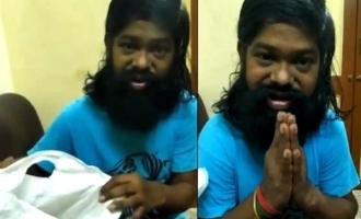 Theeppatti Ganesan said Actor Association help him