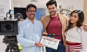 Accoladed Spanish thriller to be remade in Tamil! – Tamil News